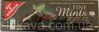 Черный  шоколад Fine mints G&G  , 300 гр, фото 2