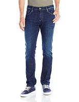 Джинсы Tommy Hilfiger Denim Men's Slim Scanton Jean - Dark Comfort