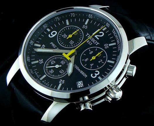 Наручные часы Tissot PRC 200 AAA класса