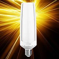 """Светодиодная лампа EUROLAMP """"ROCKET"""" 55W E40 6500K"""