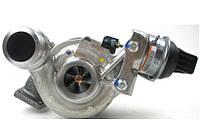 Турбина 2.5TDI 100кВт Volkswagen Сrafter 2006-  Mitsubishi