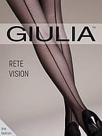 Женские колготки со швом RETE VISION 40 MODEL 4