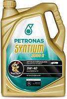 Моторное масло Petronas Syntium 3000 E 5W-40, 4л.