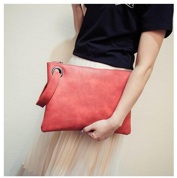 Женская сумка. Клатч женский