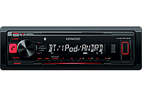 Медиа-ресивер Kenwood KMM-BT302