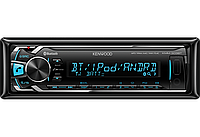 Медиа-ресивер Kenwood KMM-BT303 (без диска)