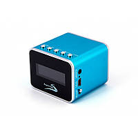 Портативная акустическая система с будильником Aspiring HitBox200