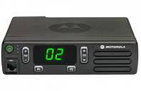 Радиостанция цифровая автомобильная Motorola Mototrbo DM 1400