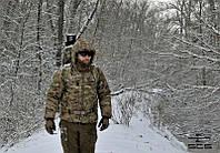 Куртка зима МС