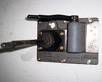 Крышка коробки передач в сборе (FT250.37.016)