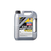 Моторное масло Liqui Moly Top Tec 4100 5W-40, 5л.