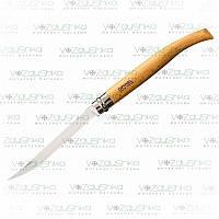 Opinel Effile 15 (000519) нож опинель филейный