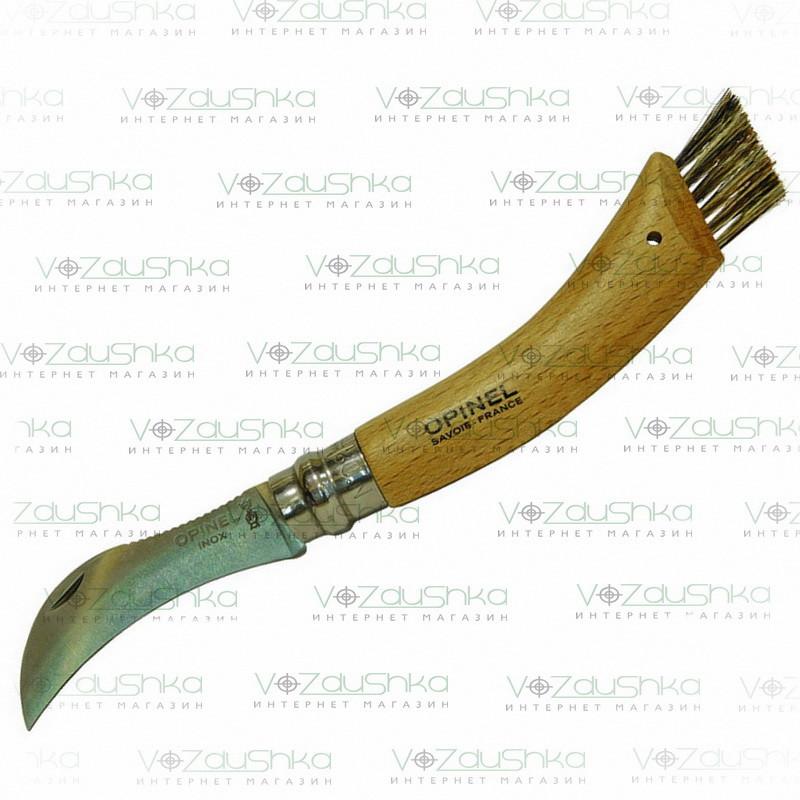 Opinel Champignon 8 VRI (000516) нож грибника