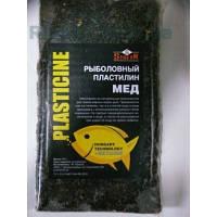Пластилин рыболовный G.STREAM Мед с бетаином
