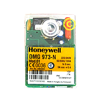 Блок управления Honeywell DMG 973 mod.01 art. 0453001