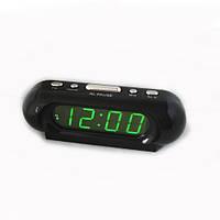 Настольные часы VST-716, будильник, фото 1