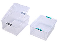 Контейнер прямоугольный Smart Box 7,9л