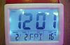 Настольные Часы Digital Clock 1256
