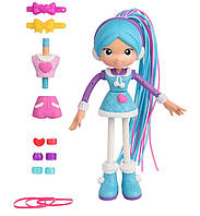 Betty Spaghetty S1 W1 Single Pack Winter Wonderland/Friend