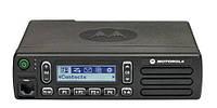 Радиостанция цифровая автомобильная Motorola Mototrbo DM 1600