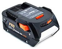 Аккумулятор AEG L1815R 18В 1,5Ач Li-lon