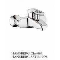 Смеситель на ванну Haiba Hansberg 009