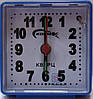 Часы-будильник кварцевые