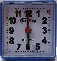 Часы-будильник кварцевые, фото 1