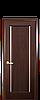 Дверь межкомнатная ЛУИЗА СО СТЕКЛОМ САТИН, фото 4