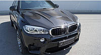 Капот Hamann для BMW X5 F15 и X6 F16