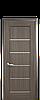 Дверь межкомнатная МИРА СО СТЕКЛОМ САТИН, фото 4