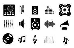 Звуковое и акустическое оборудование