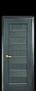 Дверь межкомнатная ПИАНА ГЛУХОЕ