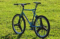 "Винтажный велосипед MTB Velo Schauff BikeStyle 1991 года  26"" с Германии"