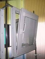 Жалюзи горизонтальные алюминиевые для окон и дверей производство под заказ