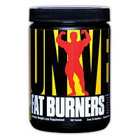 FAT Burners E/S Universal Nutrition, 100 таблеток
