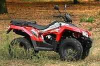 Шпионский квадроцикл Kvant 180, фото 1