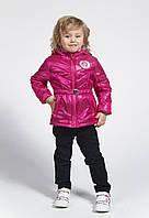Детские куртки весна осень для девочек