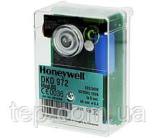 Блок управления Honeywell DKO 972 mod.05 art. 0312005