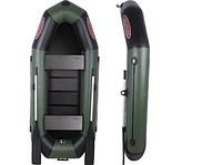 Двухместная надувная ПВХ лодка Vulkan V230 S