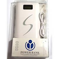 Внешний аккумулятор Power Bank 30000 mAh UKC