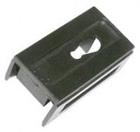 Клипса крепления молдинга лобового стекла и накладки внутренней стойки Mercedes Vito W638, A6389840961, правая