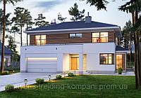 Проектирование дома, создание индивидуальных проектов домов