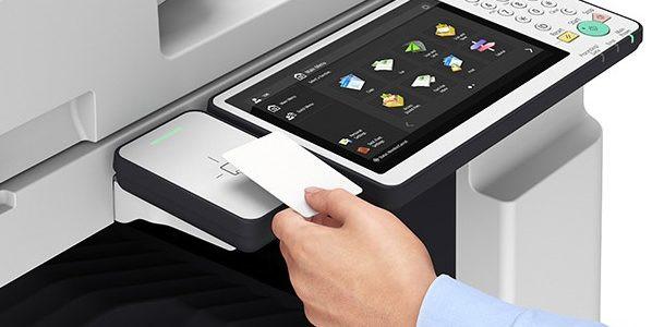 Устройства печати и сканирования