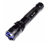Электрошокер фонарь  Police BL-1102