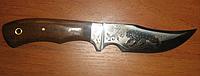 Нож Константиновка Рысь