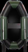 Гребная надувная лодка Vulkan T190 (ps)