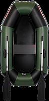 Гребная надувная лодка Vulkan T190 L(ps)