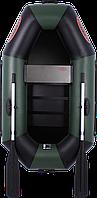 Гребная надувная лодка Vulkan T190 LS