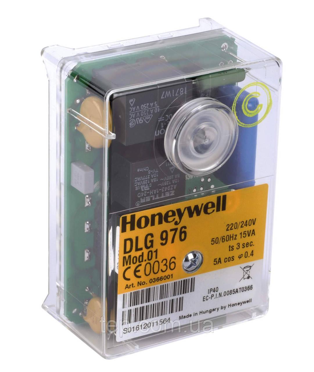 Honeywell DLG 976-N mod.01